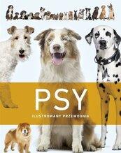 Psy. Ilustrowany przewodnik
