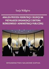 Analiza procesu rekrutacji i selekcji na...