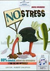 No stress. Audiobook