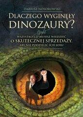 Dlaczego wyginęły dinozaury? Audiobook