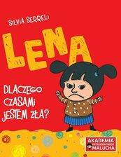 Lena - Dlaczego czasami jestem zła? w.2017