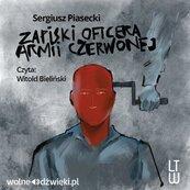 Zapiski oficera Armii Czerwonej. Audiobook