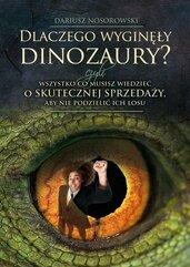 Dlaczego wyginęły dinozaury?