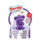 SQUEAKEE MINIS 12303 Małpka Interaktywne zwierzątko balonikowe