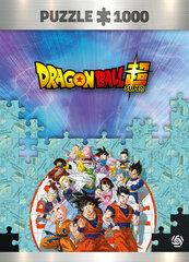 Dragon Ball Super: Universe Survival puzzle 1000 elementów