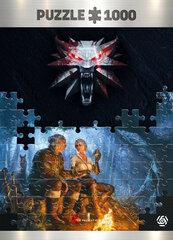Wiedźmin: Journey of Ciri puzzle 1000 elementów