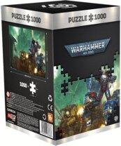 Good Loot Puzzle Warhammer 40,000: Space Marine 1000 elementów
