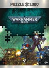 Warhammer 40,000: Space Marine puzzle 1000 elementów