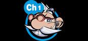 Professor Why: Chemistry 1