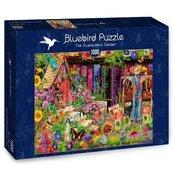 Puzzle 1000 Ogród stracha na wróble