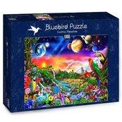 Puzzle 1000 Kosmiczny raj