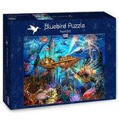 Puzzle 1000 Podwodne miasto