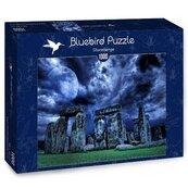 Puzzle 1000 Stonehenge