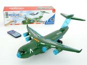 Samolot na baterie 525986 ADAR