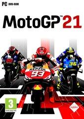 MotoGP 21 (PC) Klucz Steam