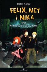 Felix Net i Nika oraz Koniec Świata Jaki Znamy
