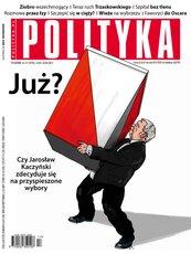 Polityka nr 17/2021