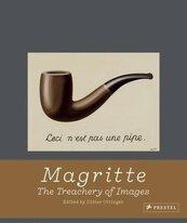 Magritte The Treachery
