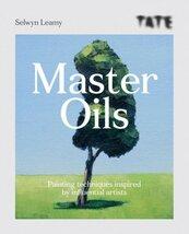 Master Oils
