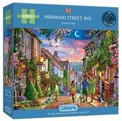 Puzzle 500 XL Mermaid Street/Rye/Anglia G3