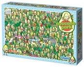 Puzzle 250 XL Awokado G3