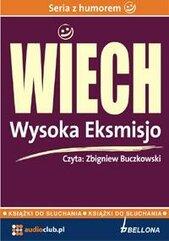 Wiech. Wysoka Eksmisjo. Audiobook