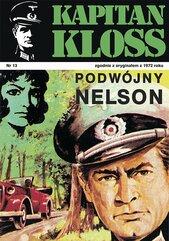 Kapitan Kloss. Podwójny Nelson. Tom 13