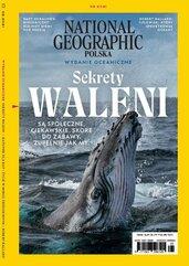 National Geographic Polska 5/2021