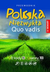 Polska Niezwykła Quo Vadis Przewodnik