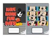Zeszyt A5/32K kratka Mickey (10szt)