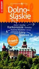 Dolnośląskie przewodnik + atlas Polska Niezwykła