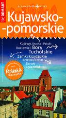 Kujawsko-pomorskie przewodnik+atlas Polska Niezwykła