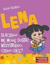 Lena - Dlaczego nie mogę dostać wszystkiego
