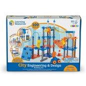 Zestaw do konstruowania i projektowania Miasta