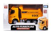 Auto funkcyjne Wywrotka Toys for Boys 131479