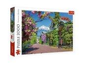 Puzzle 2000 Mereno, Włochy TREFL