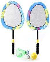 Zestaw do badmintona i tenisa