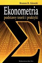 Ekonometria podstawy teorii i praktyki