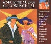 Wspomnień czar cudownych lat cz.2 CD