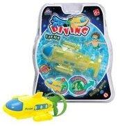 Zabawka do nurkowania - Łódka