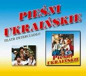 Pieśni ukraińskie CD