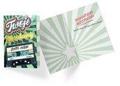 Karnet B6 DK-843 Urodziny kaseta
