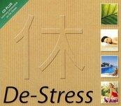 Zwalcznie Stresu - De-Stress CD
