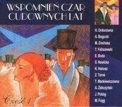 Wspomnień Czar Cudownych Lat cz.1 - CD