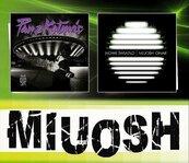 Miuosh - Pan z Katowic/Nowe Światło CD