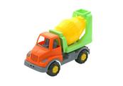 Polesie 52865 Samochód - betoniarka mix kolorów