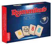 Rummikub Novo (gra planszowa)