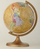 Globus retro 16 cm