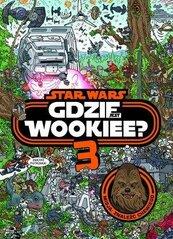 Gdzie jest Wookiee 3. Misja: Znaleźć Chewiego