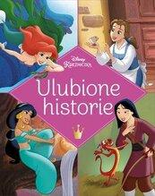 Ulubione historie. Disney Księżniczka